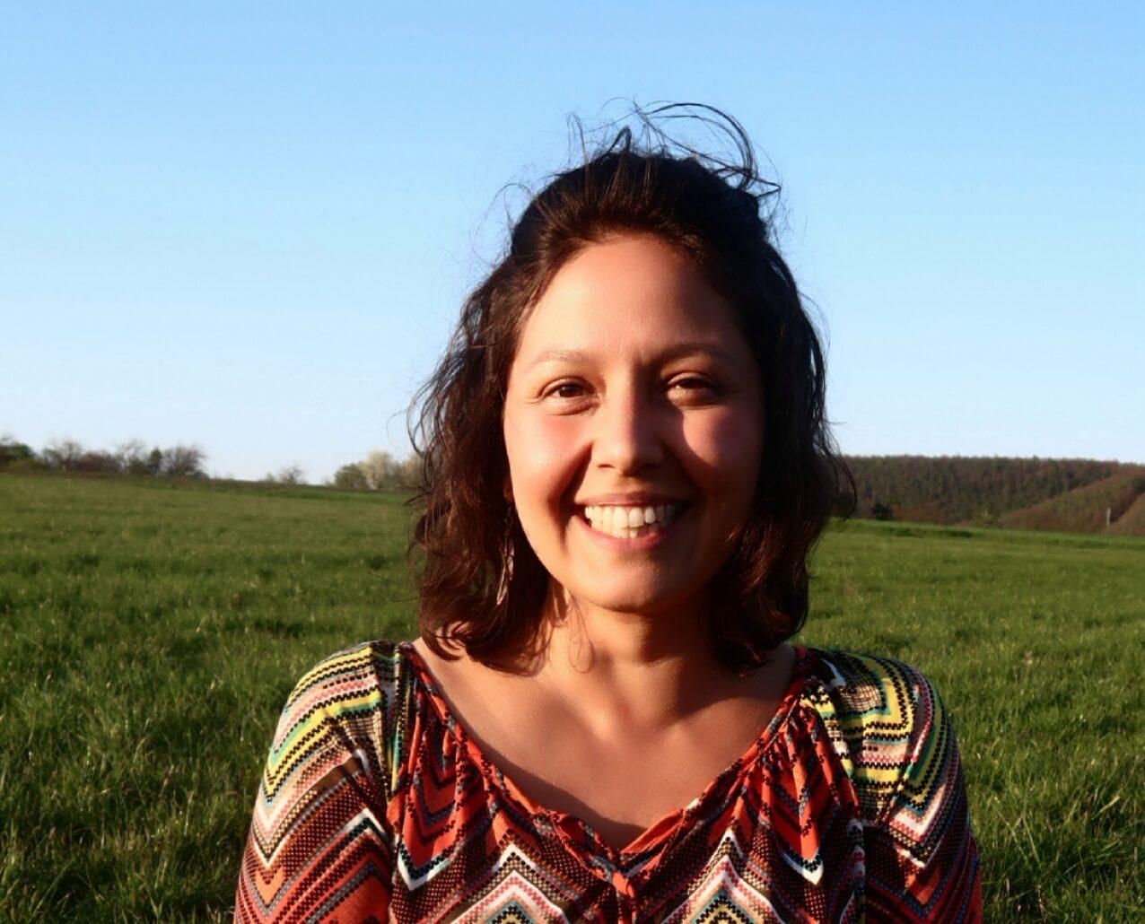 Miriam Camilla Millisterfer Vegane Ernaehrungsberaterin